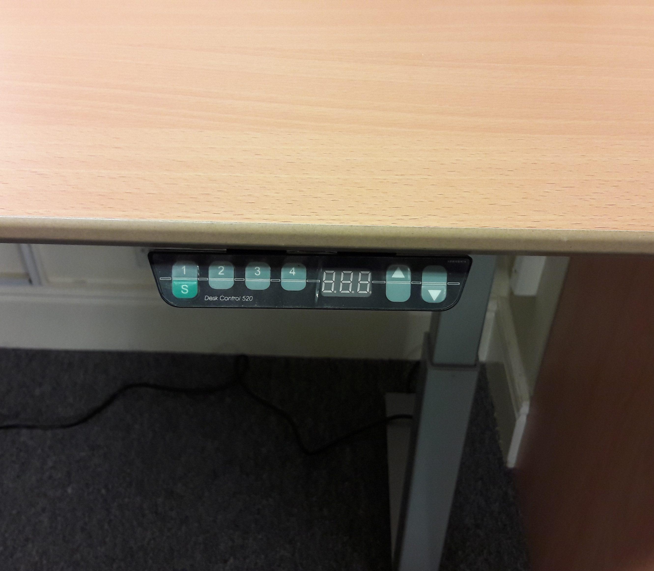 Sit Stand Height Adjustable Desk Range Total Back Care Blog